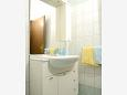 Bathroom 1 - Apartment A-11520-a - Apartments Senj (Senj) - 11520