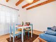 Living room - Apartment A-11523-b - Apartments Novi Vinodolski (Novi Vinodolski) - 11523