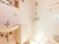 Bathroom - Apartment A-11523-b - Apartments Novi Vinodolski (Novi Vinodolski) - 11523