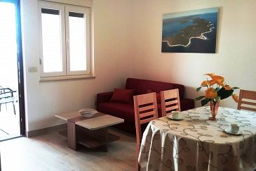 Apartment A-11525-a - Apartments Veli Rat (Dugi otok) - 11525