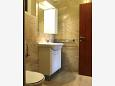 Bathroom - Apartment A-11525-a - Apartments Veli Rat (Dugi otok) - 11525