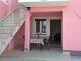 Terrace - Apartment A-11525-a - Apartments Veli Rat (Dugi otok) - 11525