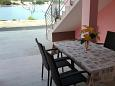 Terrace - view - Apartment A-11525-a - Apartments Veli Rat (Dugi otok) - 11525