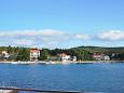 Terrace - view - Apartment A-11525-b - Apartments Veli Rat (Dugi otok) - 11525