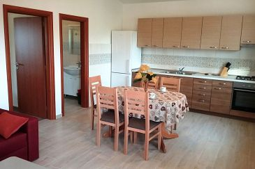 Apartment A-11525-c - Apartments Veli Rat (Dugi otok) - 11525