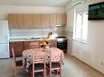 Kitchen - Apartment A-11525-c - Apartments Veli Rat (Dugi otok) - 11525