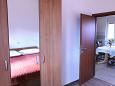 Bedroom - Apartment A-11525-c - Apartments Veli Rat (Dugi otok) - 11525