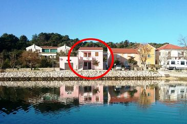 Veli Rat, Dugi otok, Property 11525 - Apartments blizu mora.