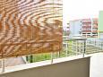 Terrace - view - Apartment A-11526-a - Apartments Podstrana (Split) - 11526
