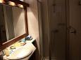 Bathroom 1 - Apartment A-11529-a - Apartments Sevid (Trogir) - 11529