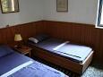 Bedroom 3 - Apartment A-11529-a - Apartments Sevid (Trogir) - 11529