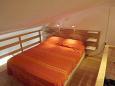 Bedroom 2 - Apartment A-11532-a - Apartments Barbat (Rab) - 11532