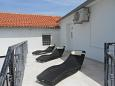 Terrace 1 - House K-11533 - Vacation Rentals Veli Rat (Dugi otok) - 11533