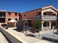 Courtyard Vir (Vir) - Accommodation 11534 - Apartments near sea with sandy beach.