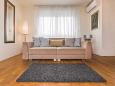 Living room - Apartment A-11538-a - Apartments Zagreb (Grad Zagreb) - 11538