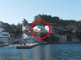Property Savar (Dugi otok) - Accommodation 11540 - Apartments near sea.