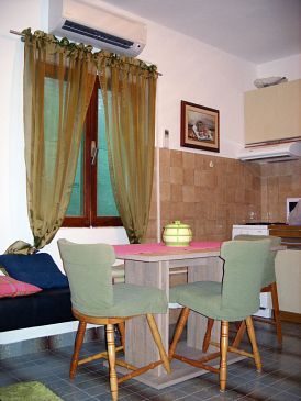 House K-11542 - Vacation Rentals Sevid (Trogir) - 11542
