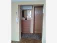 Hallway - Apartment A-11544-c - Apartments Vodice (Vodice) - 11544