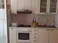 Kitchen - Apartment A-11546-c - Apartments Veli Iž (Iž) - 11546