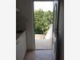 Hallway - Studio flat AS-11546-a - Apartments Veli Iž (Iž) - 11546