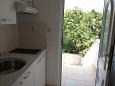Kitchen - Studio flat AS-11546-a - Apartments Veli Iž (Iž) - 11546