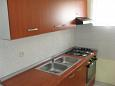 Kitchen - Apartment A-11551-a - Apartments Vir (Vir) - 11551