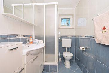 marina komfortables haus haustiere erlaubt - k-11554 - unterkunft, Badezimmer