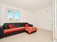 Living room 2 - House K-11554 - Vacation Rentals Marina (Trogir) - 11554