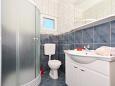 Bathroom 2 - House K-11554 - Vacation Rentals Marina (Trogir) - 11554