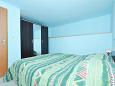 Bedroom 1 - House K-11554 - Vacation Rentals Marina (Trogir) - 11554