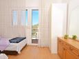 Bedroom 3 - House K-11554 - Vacation Rentals Marina (Trogir) - 11554
