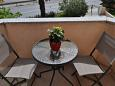 Balcony - Apartment A-11556-a - Apartments Vodnjan (Fažana) - 11556