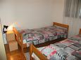 Bedroom - Apartment A-11557-b - Apartments Prižba (Korčula) - 11557