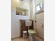 Bathroom 1 - House K-11560 - Vacation Rentals Bibinje (Zadar) - 11560