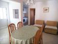 Dining room - Apartment A-11561-a - Apartments Seget Vranjica (Trogir) - 11561