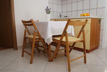 Apartment A-11561-b - Apartments Seget Vranjica (Trogir) - 11561