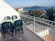 Balcony - Apartment A-11561-b - Apartments Seget Vranjica (Trogir) - 11561