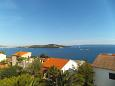 Balcony - view - Studio flat AS-11561-a - Apartments Seget Vranjica (Trogir) - 11561