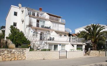 Property Seget Vranjica (Trogir) - Accommodation 11561 - Apartments in Croatia.
