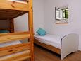 Bedroom 2 - Apartment A-11568-a - Apartments Bol (Brač) - 11568