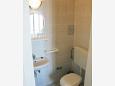 Bathroom - Room S-11570-a - Rooms Podaca (Makarska) - 11570