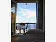 Bedroom - Room S-11570-b - Rooms Podaca (Makarska) - 11570