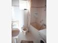 Bathroom - Apartment A-11574-a - Apartments Suhi Potok (Omiš) - 11574
