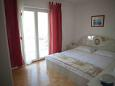 Bedroom 1 - Apartment A-11574-a - Apartments Suhi Potok (Omiš) - 11574