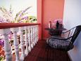 Balcony - Apartment A-11578-a - Apartments Sali (Dugi otok) - 11578
