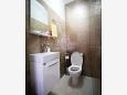 Toilet - Apartment A-11578-a - Apartments Sali (Dugi otok) - 11578