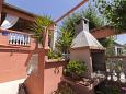 Courtyard Sali (Dugi otok) - Accommodation 11578 - Apartments near sea.