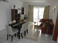 Living room - Apartment A-11579-b - Apartments Supetarska Draga - Gornja (Rab) - 11579