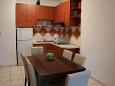Kitchen - Apartment A-11579-b - Apartments Supetarska Draga - Gornja (Rab) - 11579