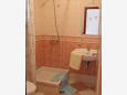 Bathroom 1 - Apartment A-11579-b - Apartments Supetarska Draga - Gornja (Rab) - 11579